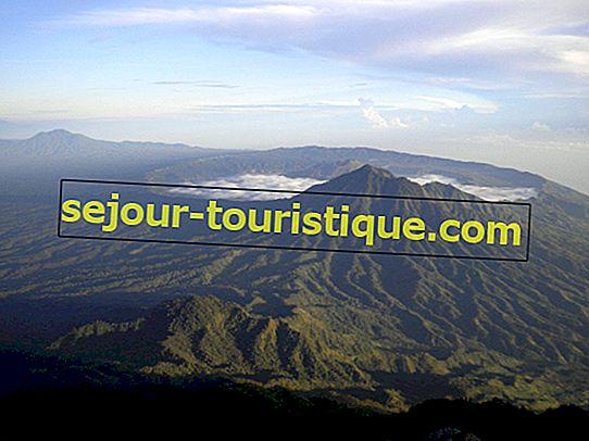 De 10 beste wandelingen en wandelingen in Bali