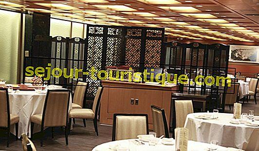 Les 10 restaurants Dim Sum les plus délicieux de Hong Kong