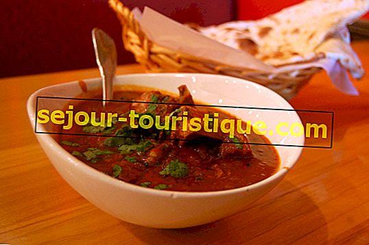 あなたが試してみる必要がある11の伝統的なパキスタン料理