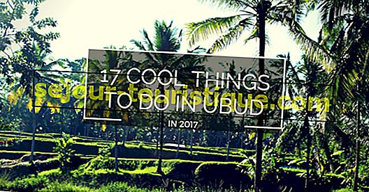 10 điều nên làm nhất ở Ubud, Bali