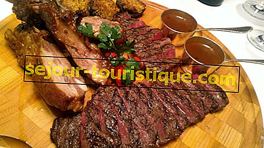 Les 7 meilleurs restaurants pour essayer le bœuf de Kobe à Tokyo