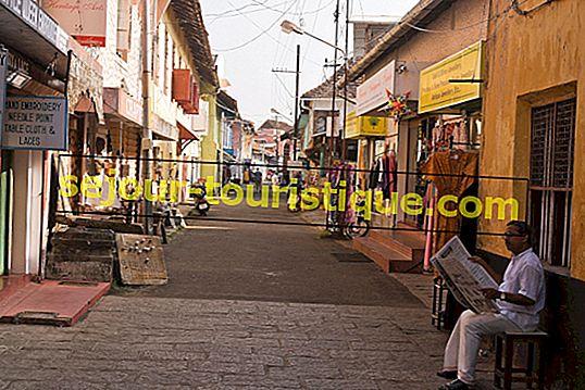 10 choses impressionnantes à faire et à voir à Kochi