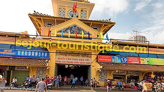 Top 10 des choses à faire à Hô-Chi-Minh-Ville, Vietnam