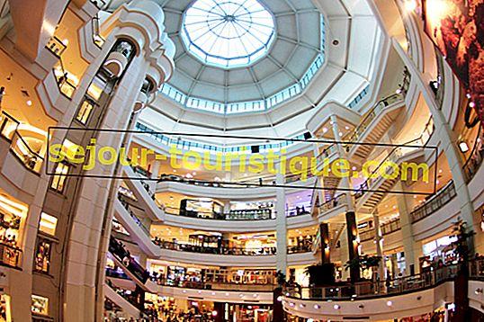 Les 7 meilleurs centres commerciaux de Bangkok