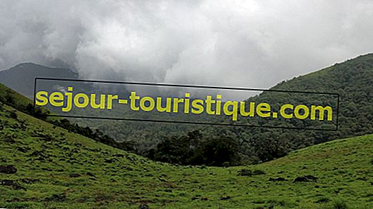 Les 7 meilleures stations de montagne à visiter au Karnataka, en Inde