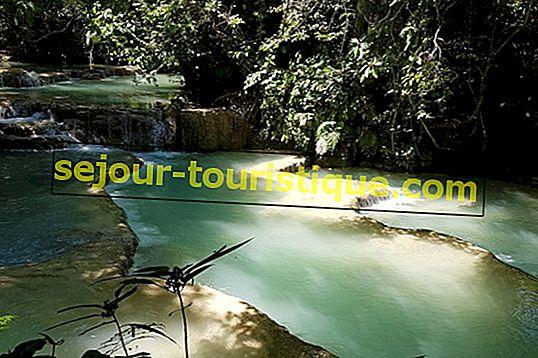 15 điểm tham quan phải đến ở Luông Pha Băng, Lào