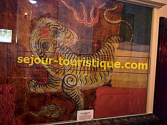 Warum wurde Taiwan die Republik Formosa genannt?
