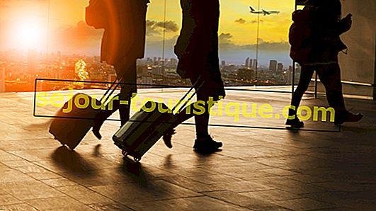 仁川国際空港でレイオーバーを最大限に活用する方法