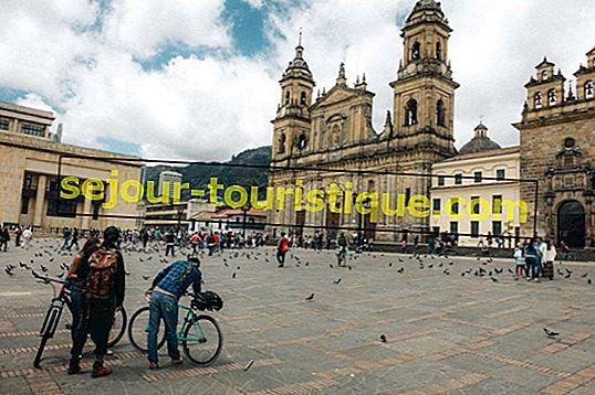 10 điều nên làm và nhìn thấy ở Bogotá, Colombia