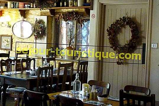 20 Pub di London yang Harus Anda Kunjungi