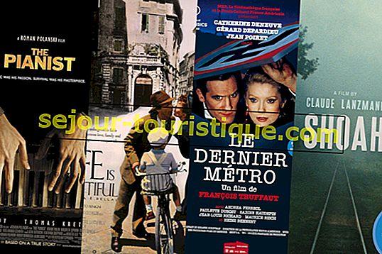 10 Film Tentang Holocaust yang Harus Anda Lihat
