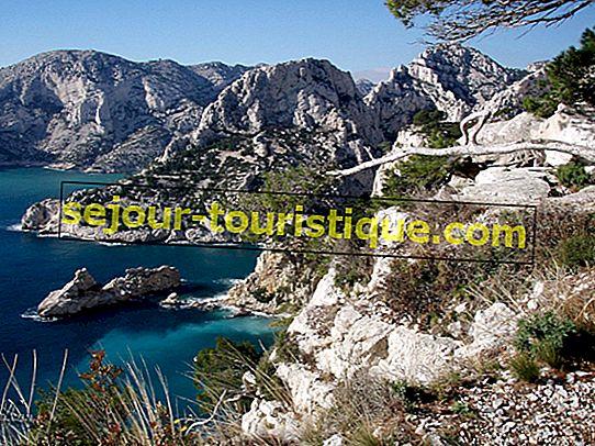 Panduan Penting untuk Les Calanques, Keajaiban Alam Provence