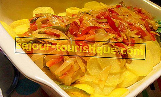 Les meilleurs plats portugais que vous devez essayer