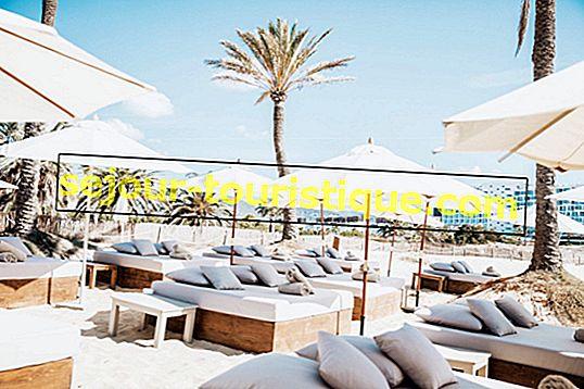 7 Klub Pantai Terbaik di Ibiza
