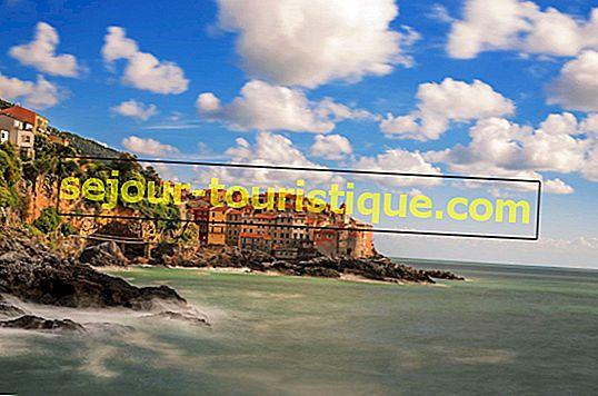 21 Atemberaubende Reiseziele in Norditalien