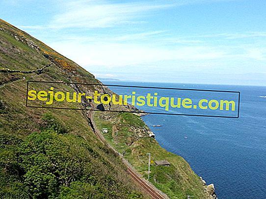 10 einzigartige Gründe, Wicklow, Irland zu besuchen