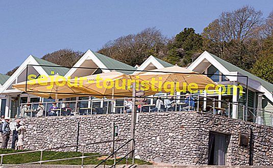 Les 10 meilleurs restaurants à Swansea, Pays de Galles