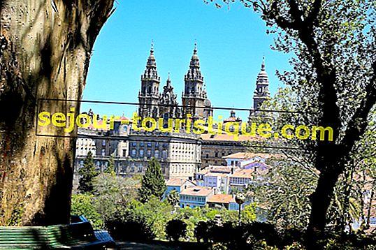 15 Alasan Anda Harus Mengunjungi Santiago De Compostela Setidaknya Sekali Seumur Hidup Anda