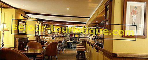 Die 8 besten Gastro Pubs in Bath