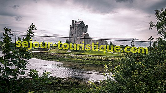 20 attractions incontournables à Galway, Irlande