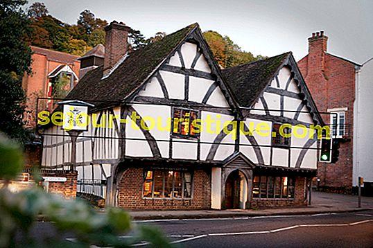 10 Restoran Terbaik Di Winchester, Hampshire