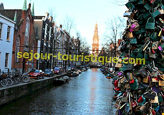 Hal Terbaik untuk Dilakukan di Amsterdam