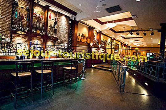 Restoran dan Churrascarias Brasil Terbaik di London