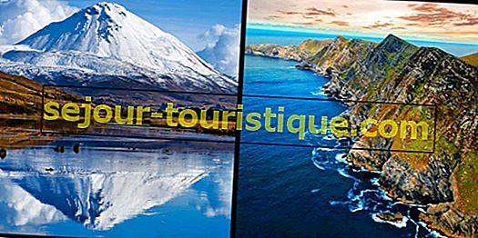 Die 10 schönsten schottischen Inseln, die es zu sehen gibt, bevor Sie sterben