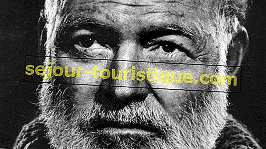 Een blik op vijf van de meest memorabele romans van Ernest Hemingway