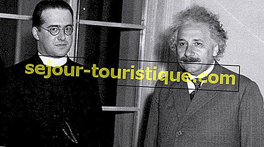Georges Lemaître: Orang Belgia di Balik Teori Big Bang