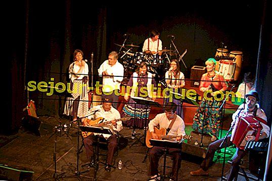 あなたが知る必要がある7つの古典的なポルトガルの歌