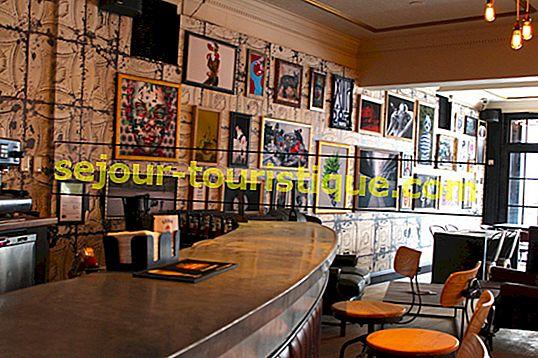 Restoran Sepuluh Teratas Di Leamington Spa