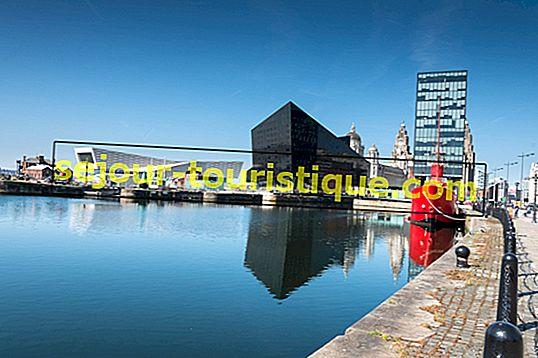 10 der besten Restaurants in Liverpool, England