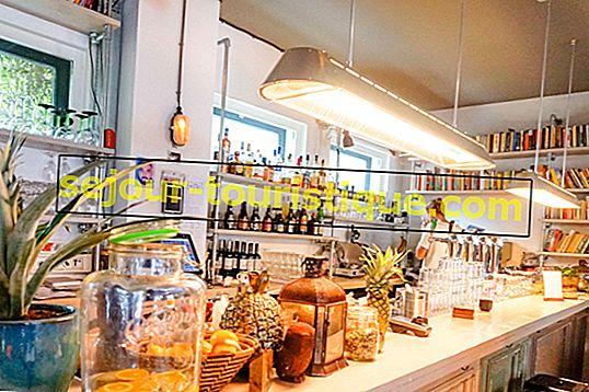 Les meilleurs endroits pour déjeuner et brunch à Amsterdam
