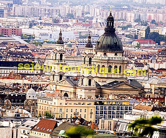 Les 10 meilleurs Airbnbs de Budapest
