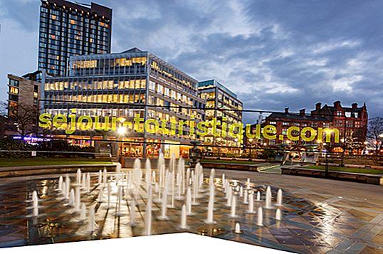 Les 7 meilleurs restaurants à Sheffield, Angleterre