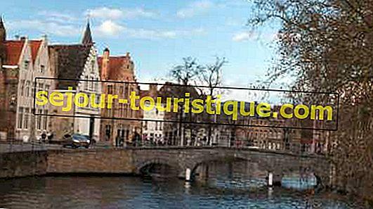 Top 10 Des Choses À Voir Et À Faire À Bruges, Belgique