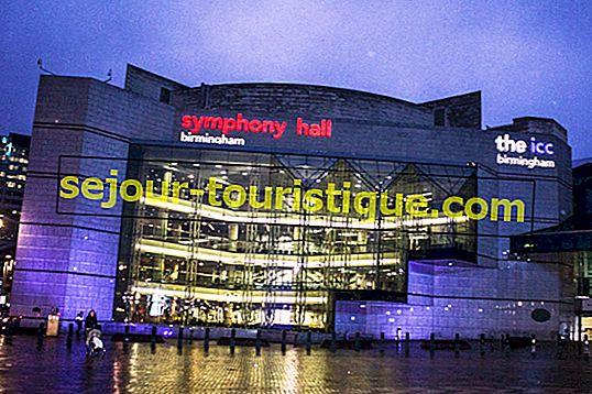 Die Top 10 Dinge zu tun und zu sehen in Birmingham