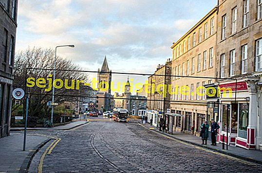 Le Top 10 Des Choses À Faire Et À Voir À Stockbridge, Édimbourg