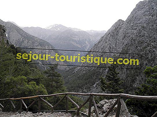 Objek Wisata yang Harus Dikunjungi di Kreta