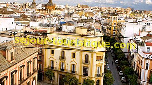 20 attractions incontournables à Séville, Espagne