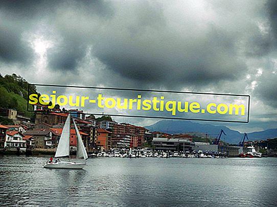 10 Perkara yang Tahu Sebelum Mengunjungi Negara Basque