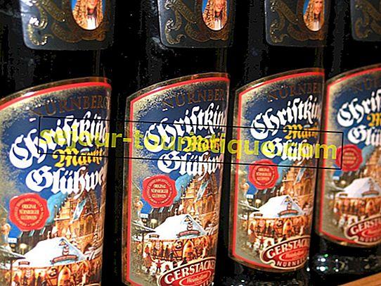 Eine kurze Geschichte von Glühwein, Deutschlands beliebtestem Weihnachtsgetränk