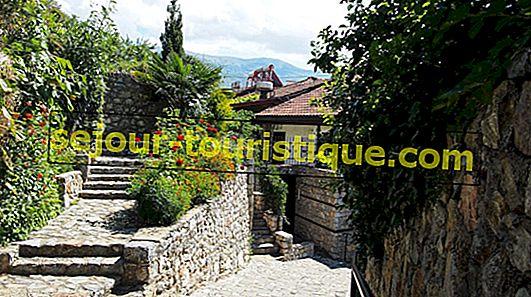 Mengapa Mengunjungi Ohrid, Makedonia, Harus Ada di Daftar Ember Anda