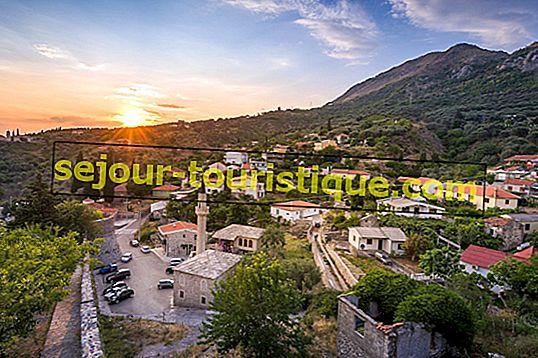 9 Hal Terbaik yang Dapat Dilakukan di Bar, Montenegro