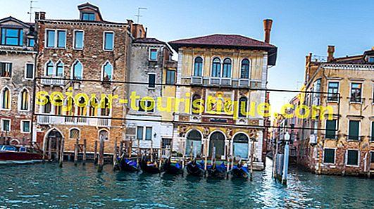 7 chiếc Airbnbs tốt nhất ở Venice, Ý