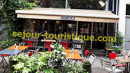 Die besten Aktivitäten in Amsterdams De Pijp