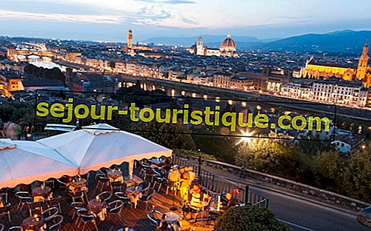 De 7 beste nachtclubs in Florence