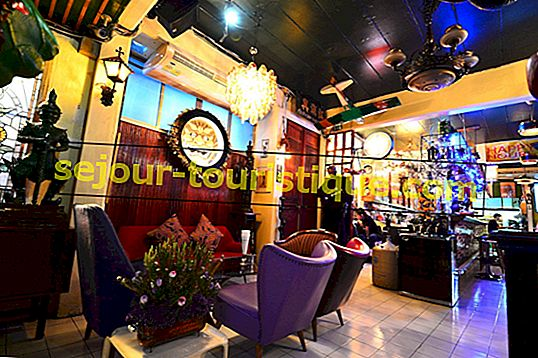 6 Kedai Tangan Kedua Terbaik di Amsterdam