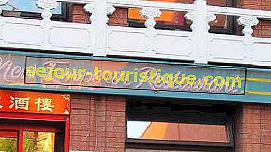 10 nhà hàng tốt nhất ở khu phố Tàu của Manchester, Anh
